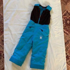 Spyder Boys Propulsion Pant,Ski Snowboarding Pants,X-Ray Polar Size 18 Boys NWT
